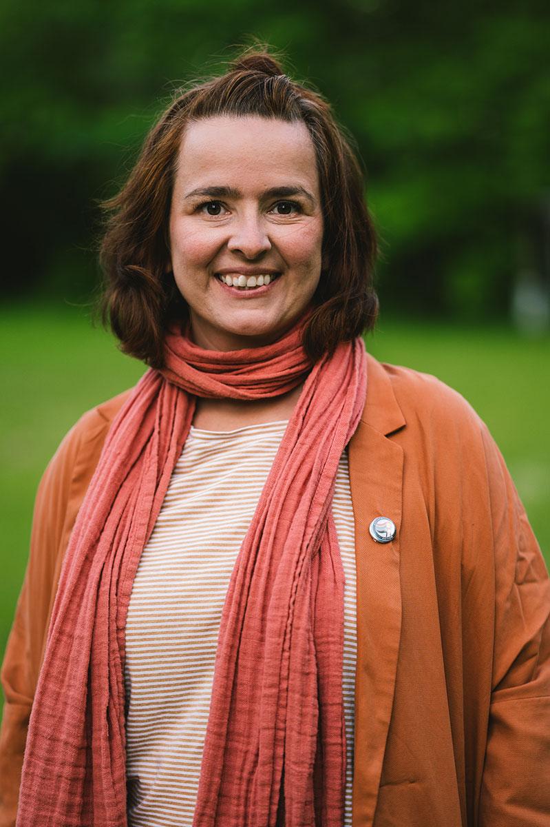 Kristina Seifert