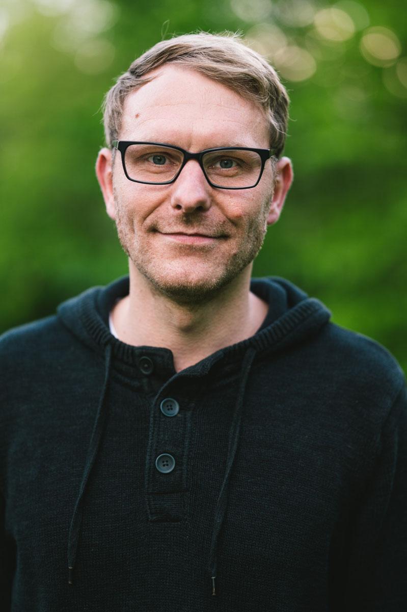 Danilo Kuscher